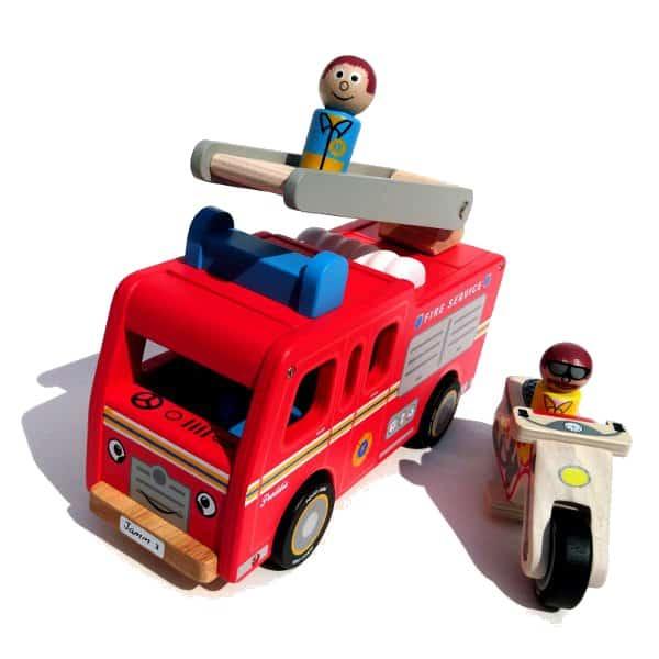 FireBike1-600-1 Home
